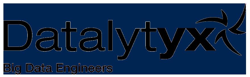 — Justin Mullen, Founder & MD, Datalytyx